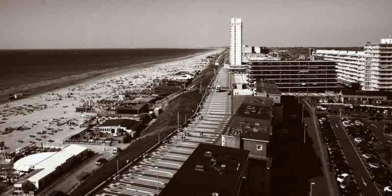 zandvoort netherlands beachlife beachclubs strandtenten events